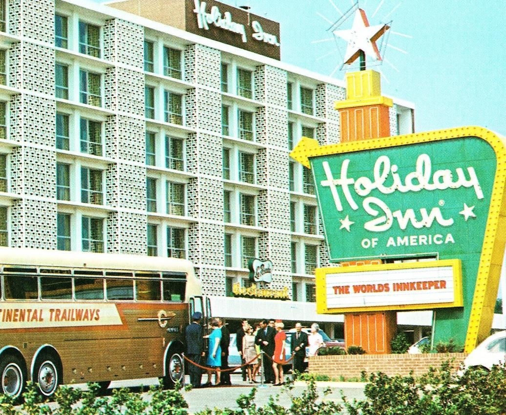 The Sheraton Hotel Of Gary Indiana Holiday Inn Vintage Hotels