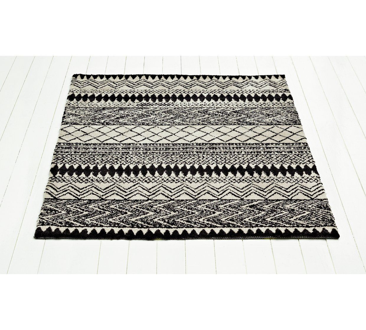 Argos Home Infusion Shaggy Rug