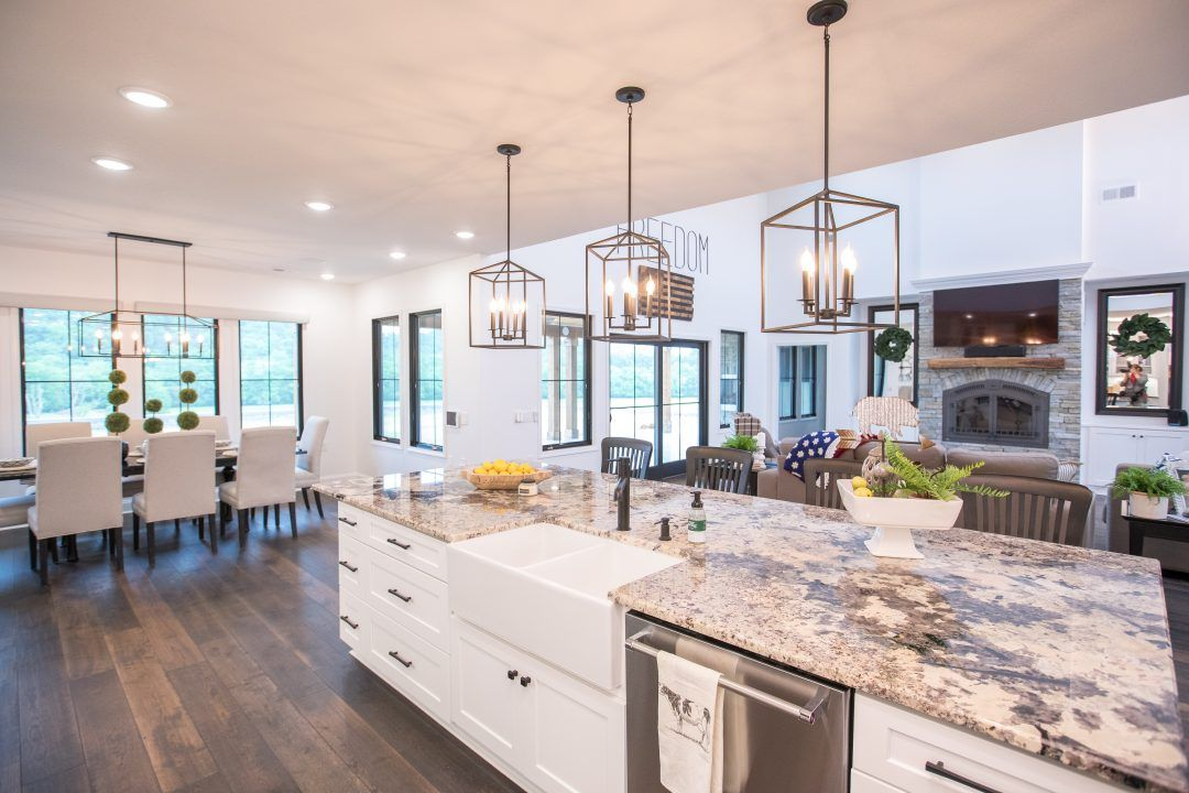 How Natural Stone Is Elevating Universal Design And Aging In Place Spaces Use Natural Stone Universal Design Design Aging In Place