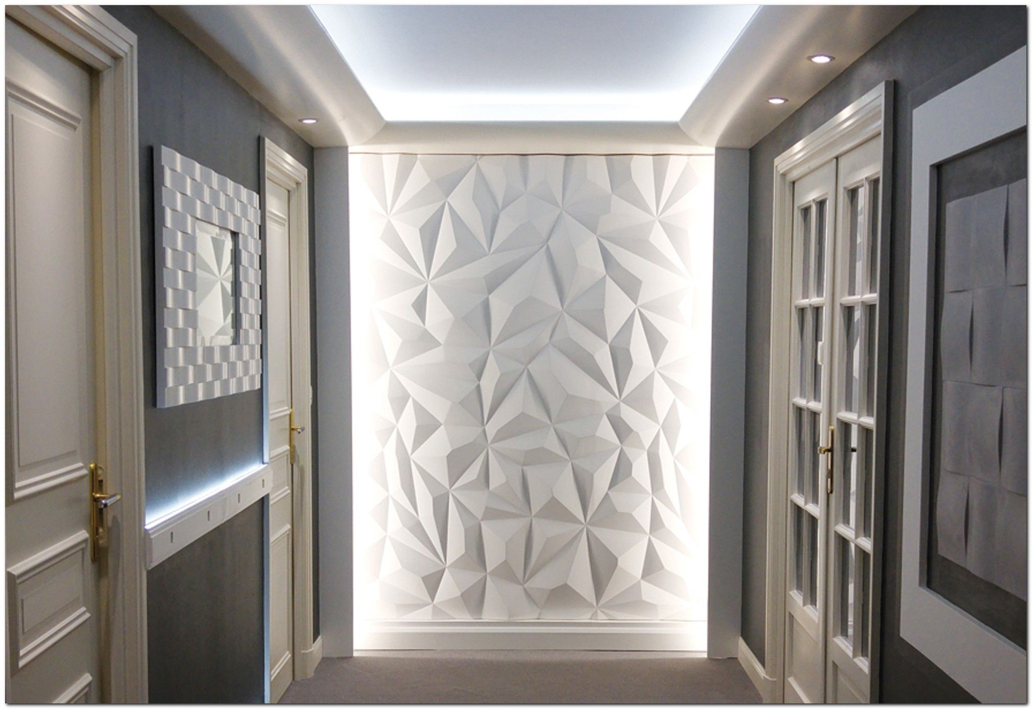 50 Stunning Mdf Wall Panel For Small Home The Urban Interior Mdf Wall Panels Textured Wall Panels Decorative Wall Panels