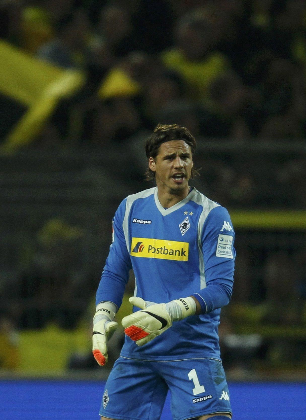 Bundesliga In Hq Different Sports Football Goalkeeper