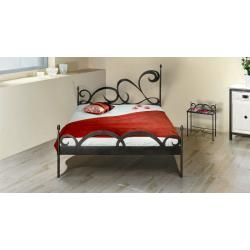 Photo of Reduced metal beds