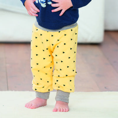 Photo of Free sewing pattern: bloomers for babies and toddlers …