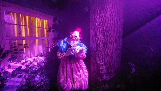 Halloween Horror Nights 2019 mazes at Universal Studios