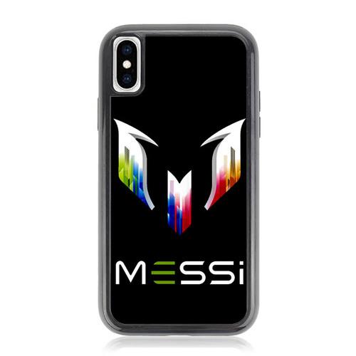 Messi Logo B0115 Iphone Xs Max Case