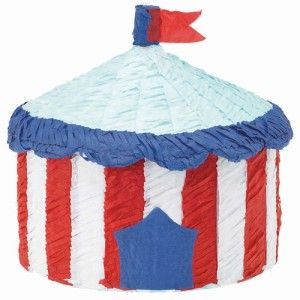 Piñata cirque