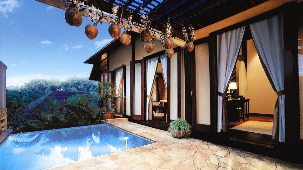 Sunway Resort Hotel Spa Petaling Jaya Kuala Lumpur Selangor Malaysia Asia