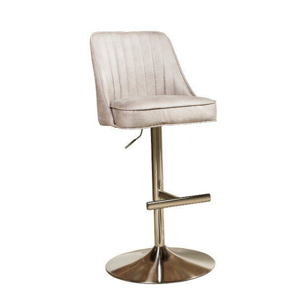 Prime Light Gray Adjustable Counter Height Stool Savoy Kitchen Caraccident5 Cool Chair Designs And Ideas Caraccident5Info