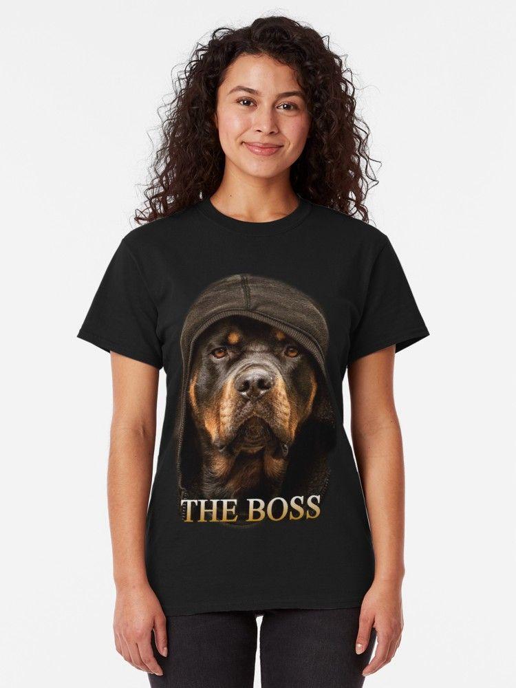 [6+] Rottweiler Shirt