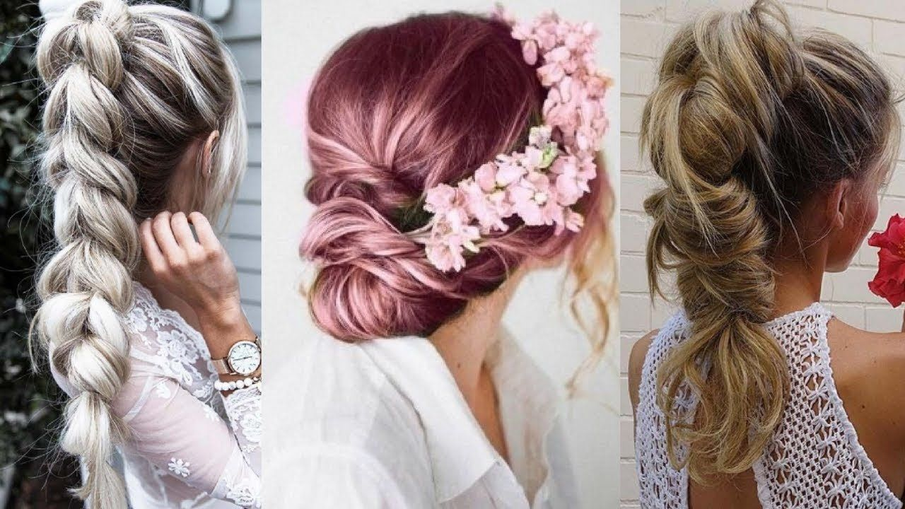 Top amazing hair transformations beautiful hairstyles