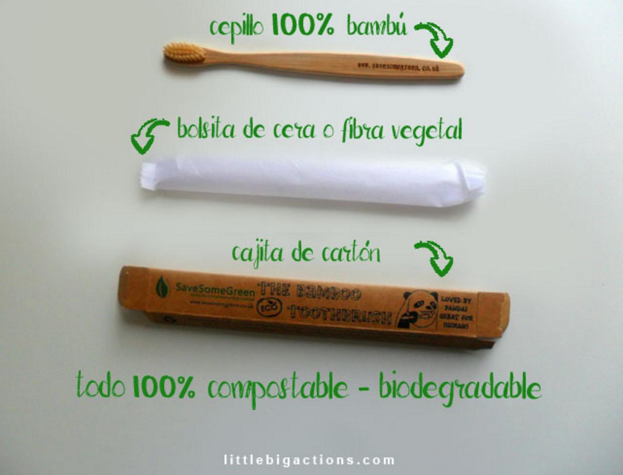 Trucos Para Tener Un Baño Ceroresiduos Cepillos De Dientes Cepillado Dental Higiene Bucal