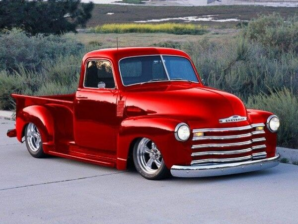 1950 Chevrolet Truck Classic Pickups Sport Truck Magazine