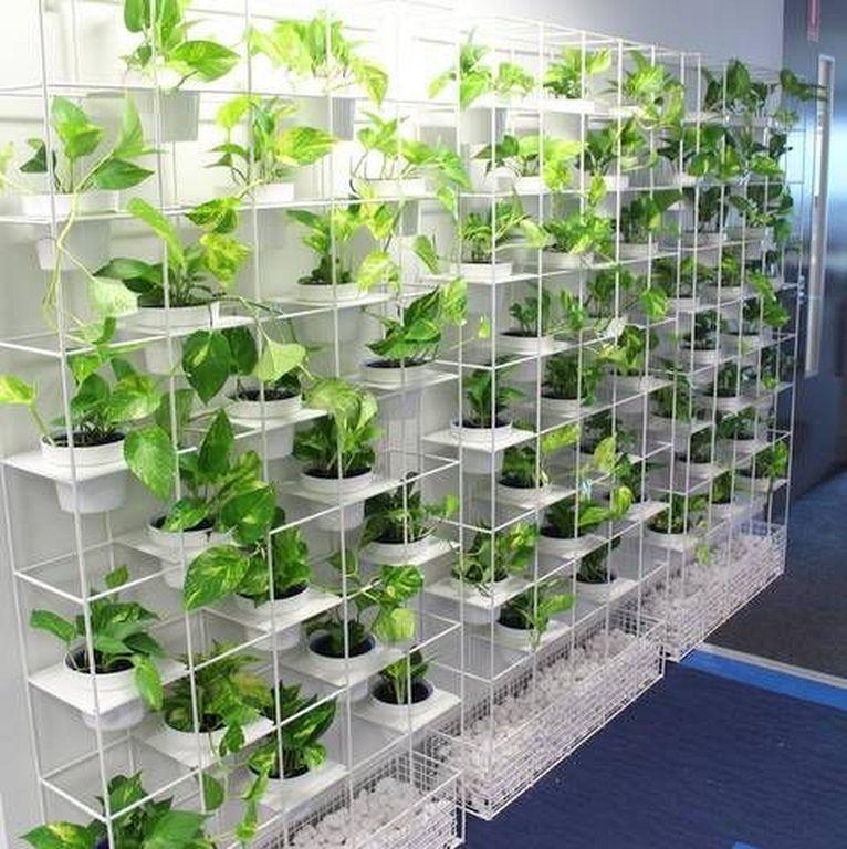 20 Vertical Vegetable Garden Ideas: 20+ DIY Smart Mini Garden Ideas For Indoor And Outdoor