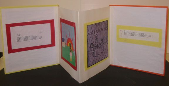 7 Elements Of Visual Arts : Elements of art book from incredibleart classroom