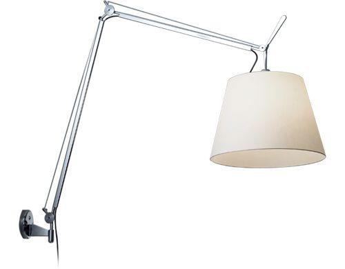 Tolomeo Mega Wall Lamp Wall Lamp Lamp Tolomeo Wall Lamp