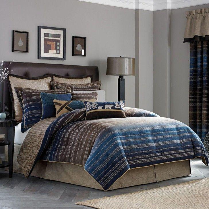 Likeness Of Comforter Sets For Men In 2019 Rustic Bedding