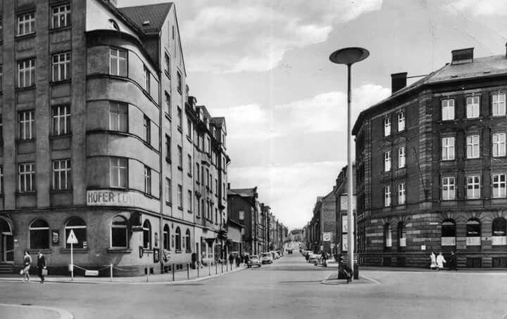Hof Konigstr Hof Erinnerungen