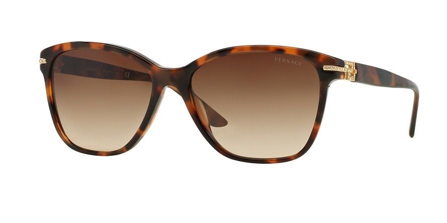 71d5f54b71 Versace VE4290B Square Sunglasses