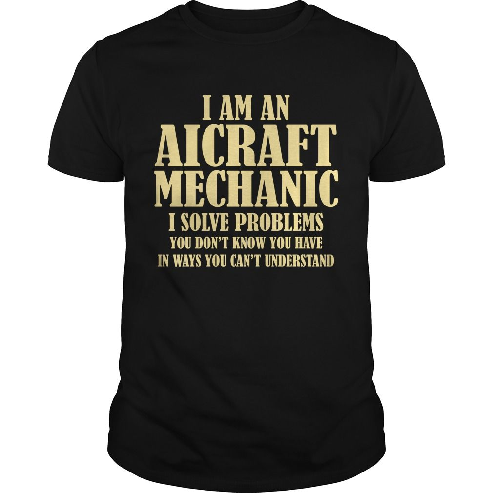 Mechanic Quotes Aircraft Mechanic 2 Best Gift  Shirt Quotesd Shirts With