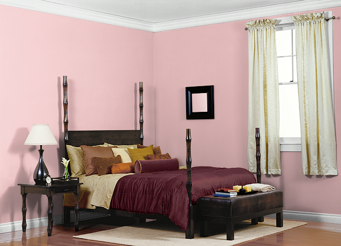 This is the project I created on Behr.com. I used these colors: MY ...