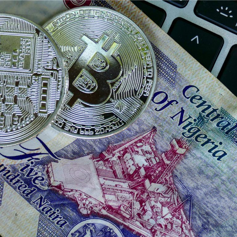 Nigerian P2P Bitcoin Exchange Offers Services to All