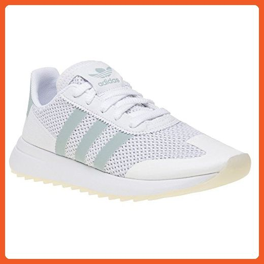 Adidas Women S Flb W White Tacgrn Clegre 7 Us Athletic Shoes