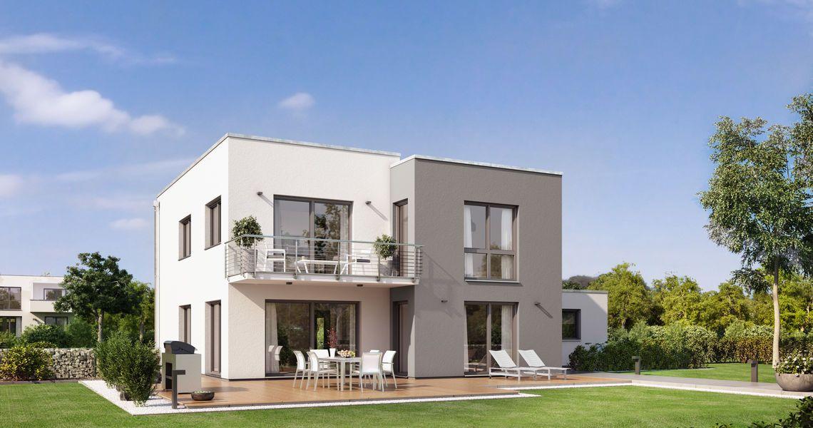 h user maison pinterest kern haus moderne h user und hausbau. Black Bedroom Furniture Sets. Home Design Ideas