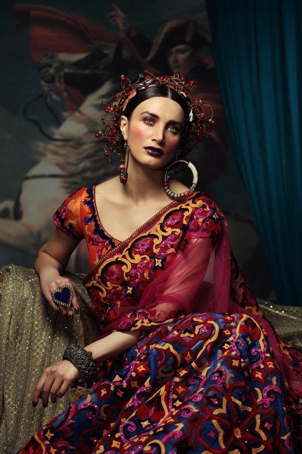 Top 10 looks new york fashion week fall 2017
