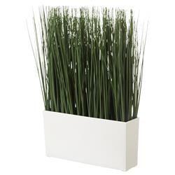 FEJKA τεχνητό φυτό σε γλάστρα, γρασίδι, Τεχνητά φυτά | IKEA Ελλάδα