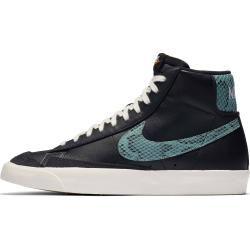 Photo of Nike Sportswear Blazer Mid 77 Vintage Men's Sneaker Black Nike