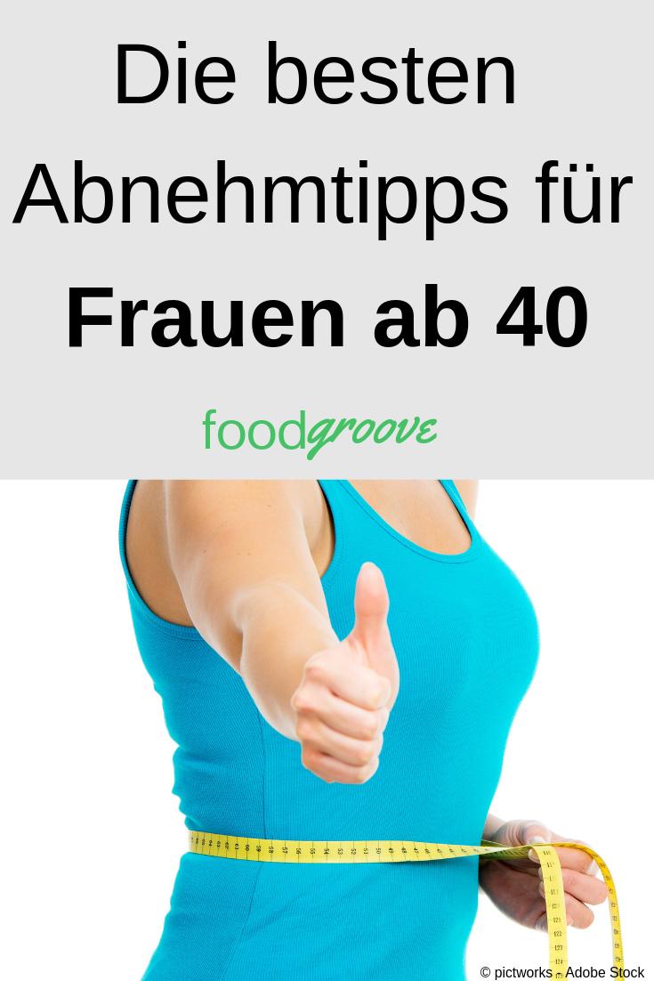 Photo of Die besten Abnehmtipps für Frauen ab 40
