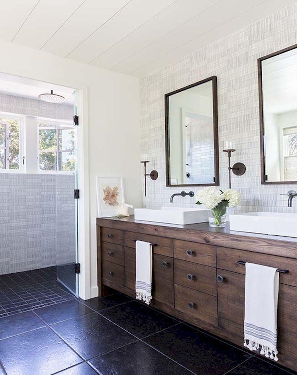 beautiful farmhouse bathroom decorating ideas bathroom remodel