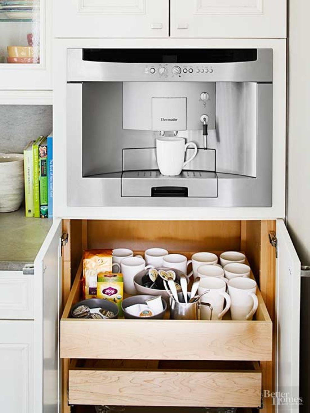 Best Kitchen Storage Solutions For Small Spaces 30 - TOPARCHITECTURE ...