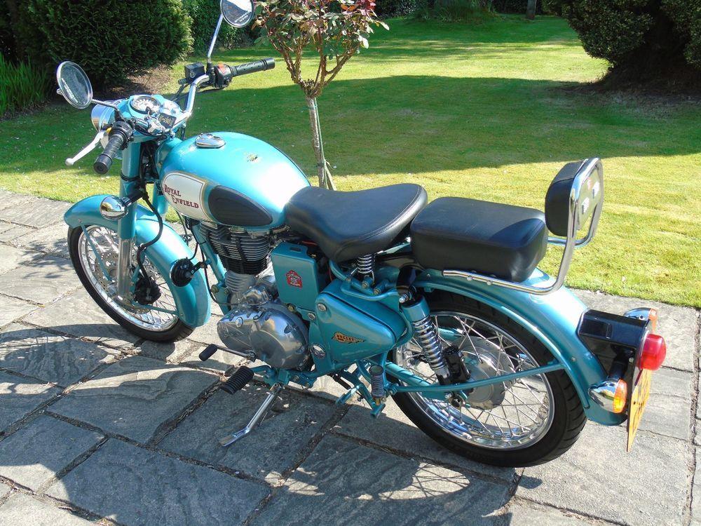 Ebay Royal Enfield 500 Efi Bullet Classic Motorcycles Biker Royal Enfield Royal Enfield Bullet Motorcycle