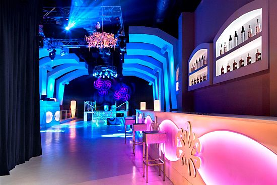 Nightclub Interior Design | ... way, to give some specifics to the ...