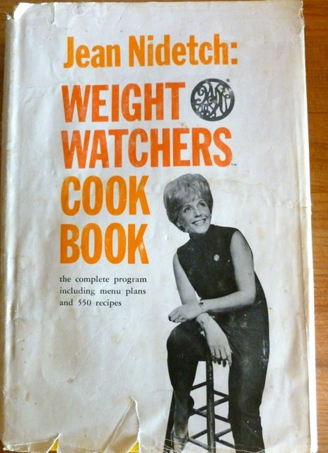 What Was The Old Weight Watchers Plan From 1960s Like Healthy