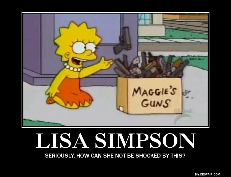Lisa Simpson by ipostfanfiction.deviantart.com on ...
