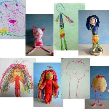 Juguetes inspirados en dibujos de niños ¡Fotos! | Blog de BabyCenter