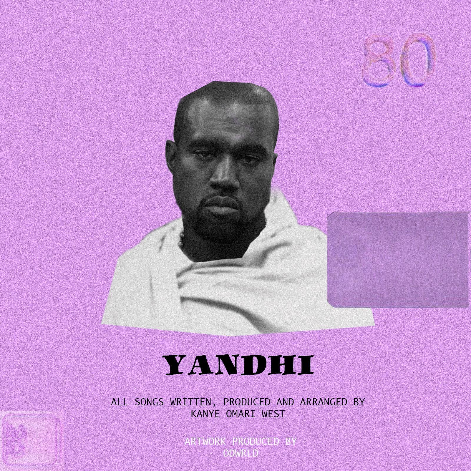 Kanye West Yandhi In The Style Of Igor Kanye West Songs Kanye West Kanye