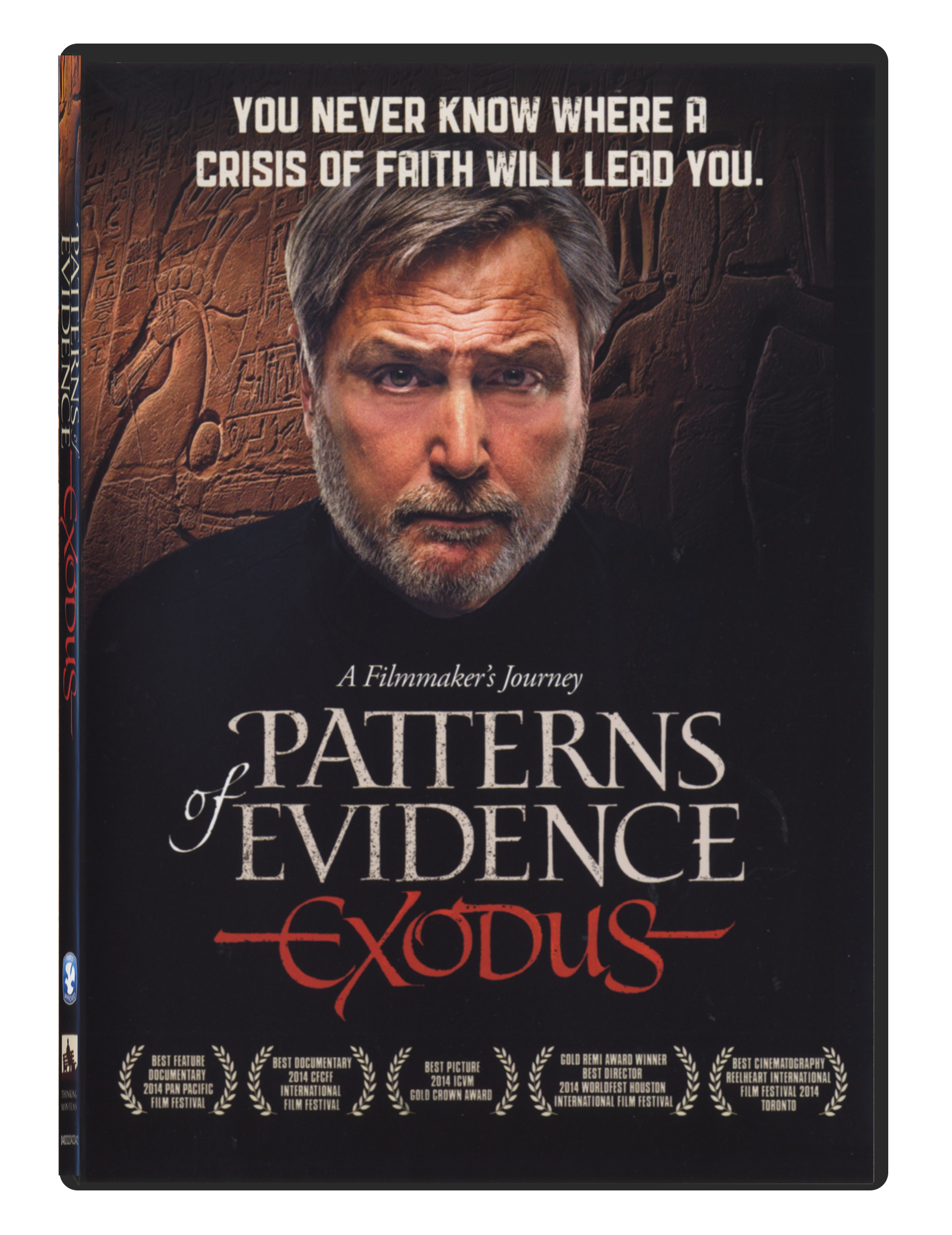 Patterns Of Evidence The Exodus Jews For Jesus Field Guide Benjamin Netanyahu