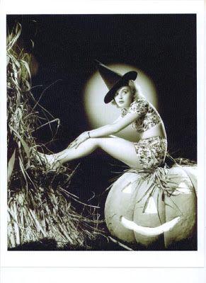 auto de fey: A Star Lit Halloween