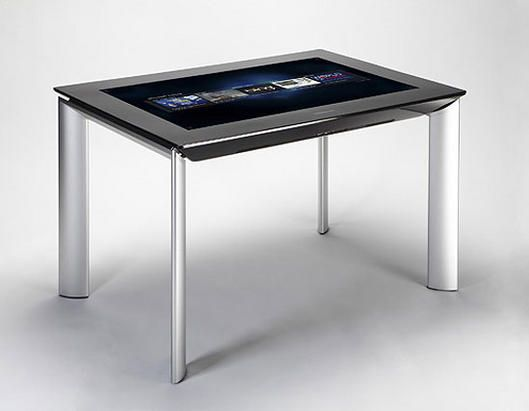 Samsung SUR40 The Laboratory - Gadgets - Tech Pinterest - innovatives interieur design microsoft