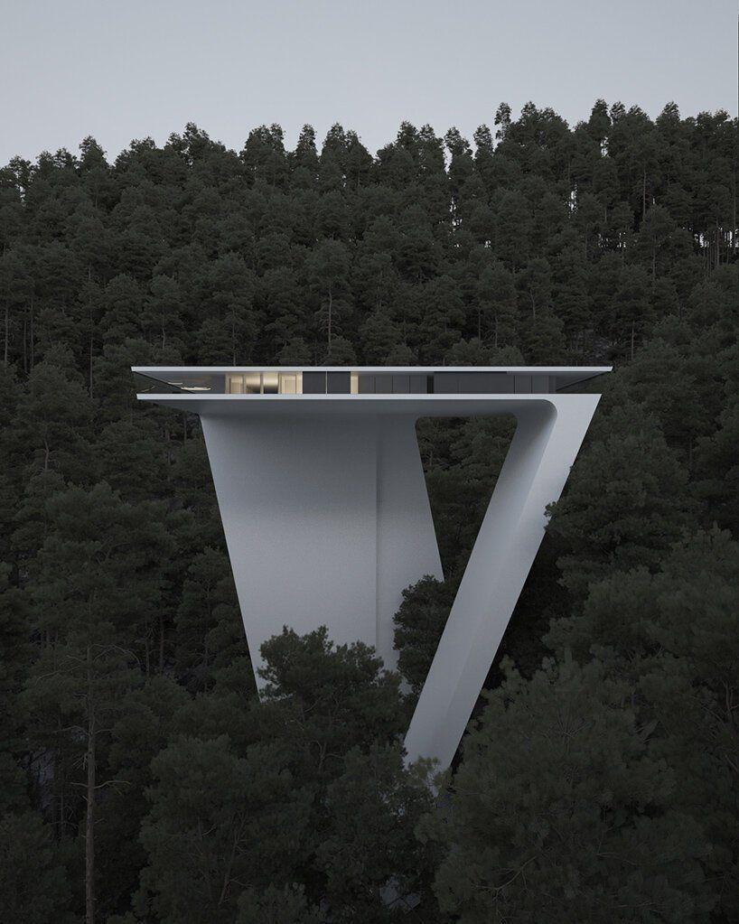roman vlasov imagines what putin's house might look like