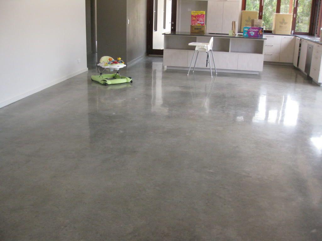 Polished Concrete Google Search House Flooring Concrete