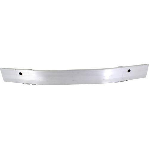 2009-2013 Acura TSX Rear Bumper Reinforcement, Aluminum