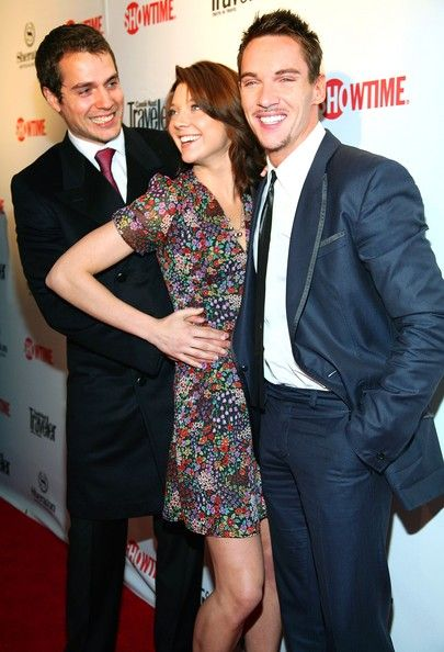 Jonathan Rhys Meyers Photos Photos Showtime Sheraton Hotels