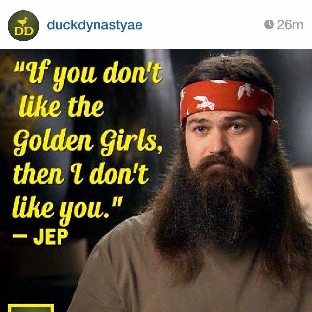 Jep - Golden Girls
