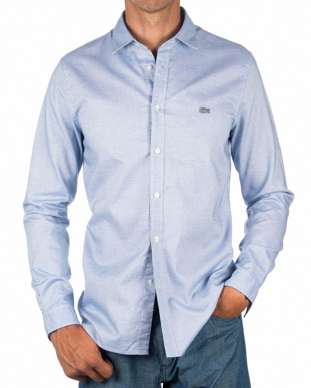 Lacoste Black Cotton Jacket for Men   Dress up   Pinterest   Lacoste ... d6d565b6e0
