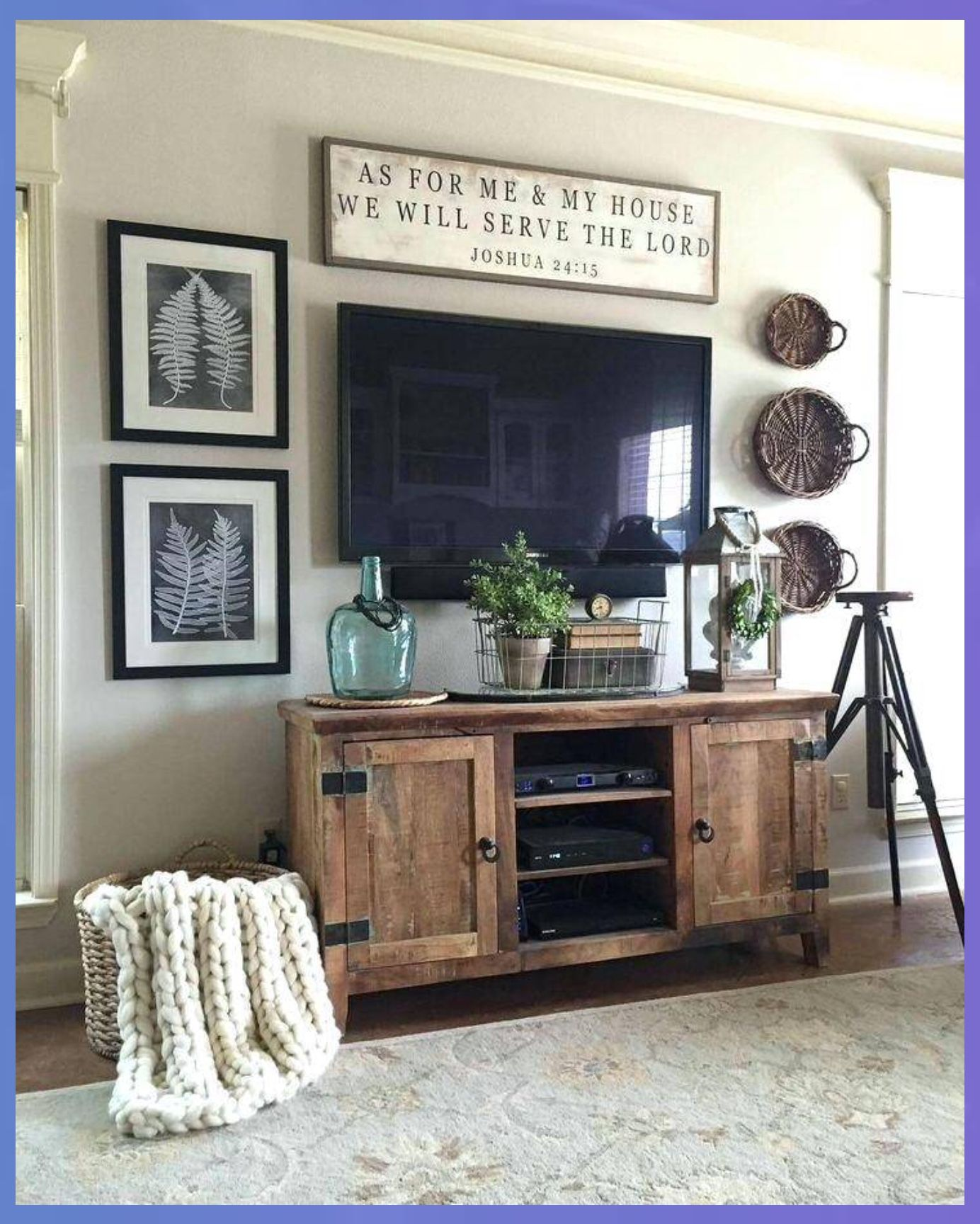 Living Room Decorating Modern Rustic Wall Decor Ideas Country Farmhouse Glam Home Design Farm House Living Room Farmhouse Decor Living Room Rustic Living Room
