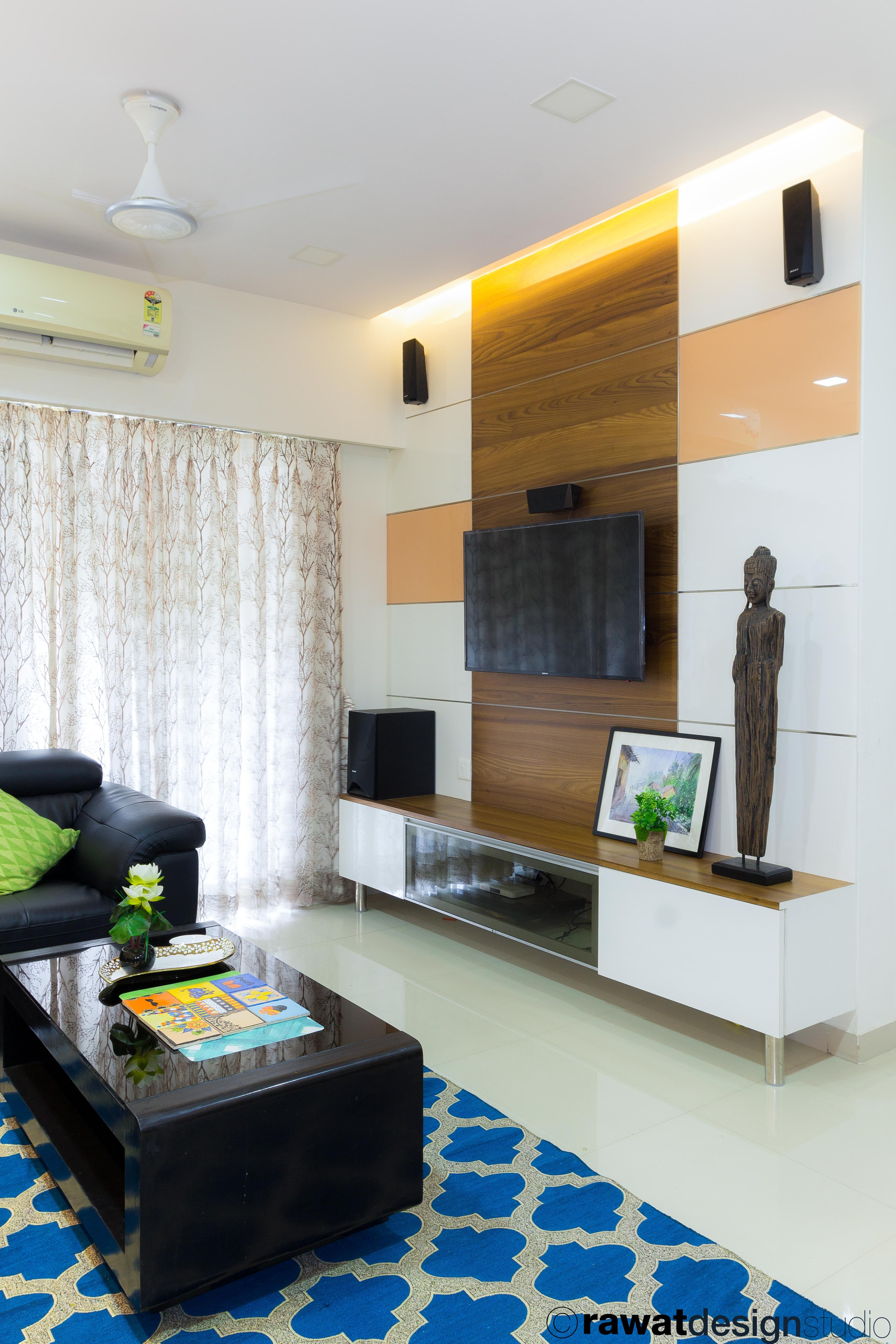 Master Bedroom Design At Dombivli Thane With Images Master
